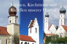 Kirchen des Altlandkreises Mallersdorf und der angrenzenden Regionen.