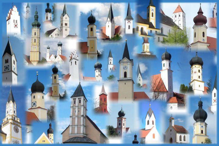 dörfer in deutschland liste
