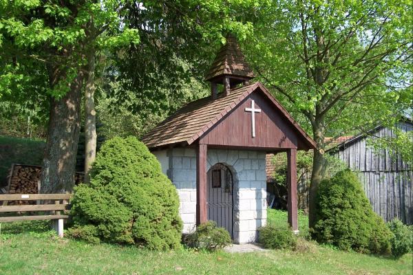 Kapelle in Pillersberg